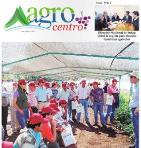 Implementan plan para optimizar el uso del agua (Diario El Centro)